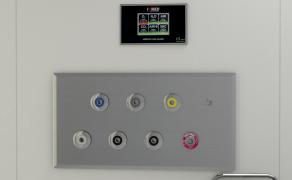opm-dla-szpitali-Sygnalizator stanu gazów medycznych SSGM-PREMIUM