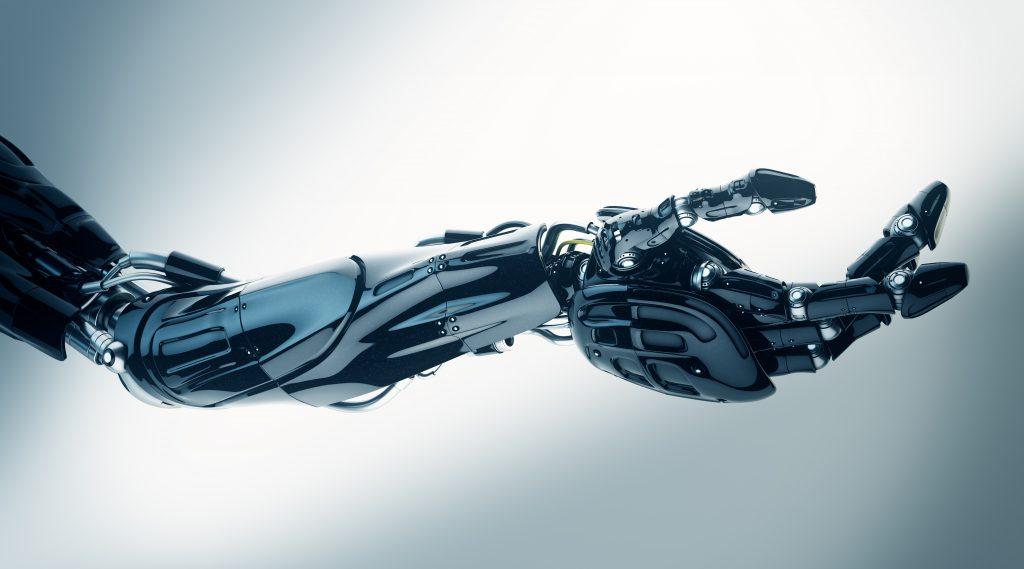 Protezy bioniczne