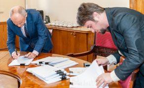 podpisanie-umowy-Polska-Platforma-Medyczna-PPM-opm-dlaszpitali