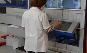 opm-nowa-pracownia-immunologii-transfuzjologicznej