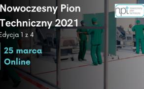 Nowoczesny Pion Techniczny Online